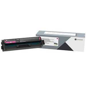Lexmark C320030 Magenta Toner Cartridge
