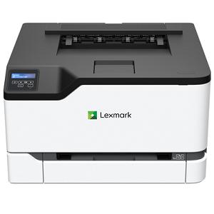 Lexmark C3326dw color laser printer