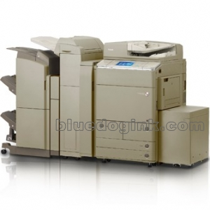 Canon imageRUNNER C7260 Supplies