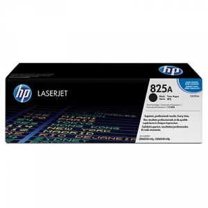 HP CB390A Black Toner Cartridge