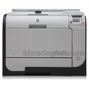 HP Color LaserJet CP2025n Supplies