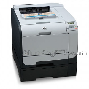 HP Color LaserJet CP2025x Supplies