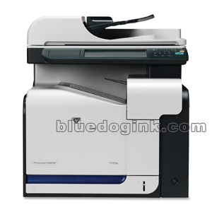 HP Color LaserJet CM3530 Supplies