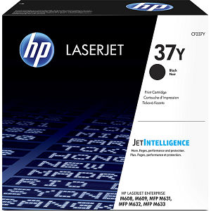 HP CF237Y Black Toner Cartridge