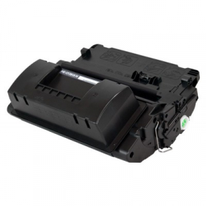 Compatible MICR CF281X Black Toner Cartridge