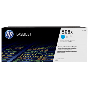 HP CF361X Cyan Toner Cartridge
