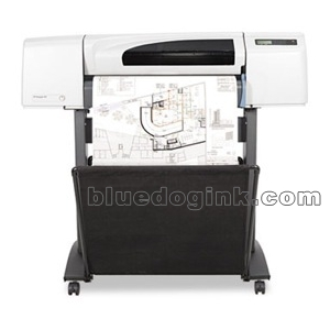 HP Designjet 510 24-in Supplies