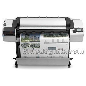 HP Designjet T2300 Supplies