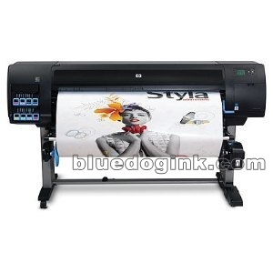 HP Designjet Z6200 60-in Supplies