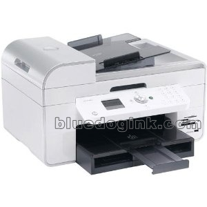 Dell photo printer 964
