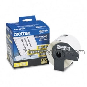 Brother DK1202 Labels