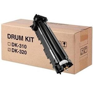 buy kyocera dk320 drum kit online. Black Bedroom Furniture Sets. Home Design Ideas