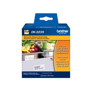 Brother DK3235 Labels
