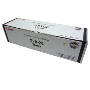 Canon GPR-26 Black Toner Cartridge