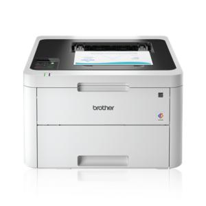 color laser printers - Lexmark Brother HL-L3230CDW