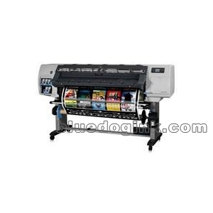 HP Designjet L25500 Supplies