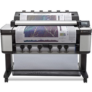HP Designjet T3500 eMFP Supplies