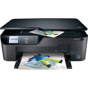 HP Deskjet 3521 Ink Cartridges | BlueDogInk com