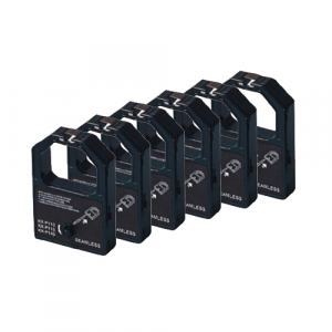 Panasonic KX-P110i Printer Ribbon 6-Pack