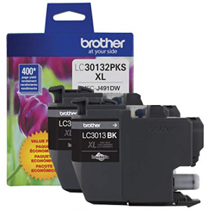 Brother LC30132PKS Value Pack
