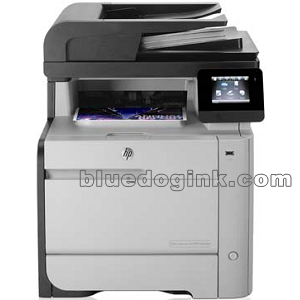 HP Color LaserJet Pro M476dw Supplies