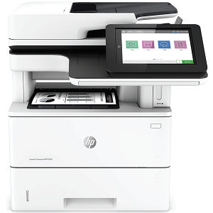 HP LaserJet Enterprise MFP M528f Supplies