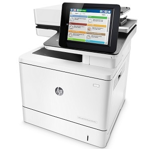 HP Color LaserJet Enterprise M577f Supplies