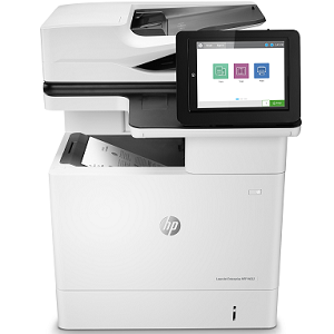 HP LaserJet Enterprise M632h