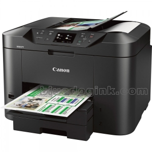 Canon MB2320 Supplies
