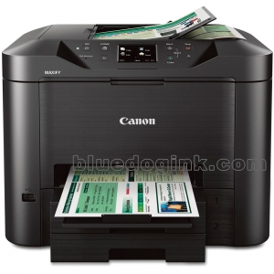 Canon MB5320 Supplies