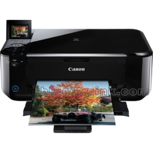 Canon MG4120 Supplies