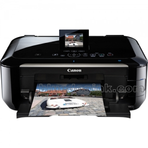 Canon PIXMA MG6220 Supplies