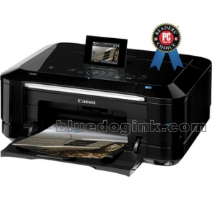 Canon PIXMA MG8120 Supplies