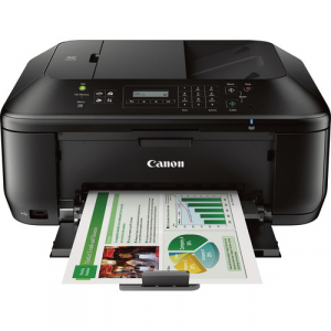 Canon PIXMA MX532 Supplies