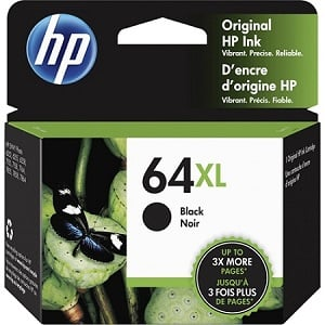 HP N9J92AN Black Ink Cartridge