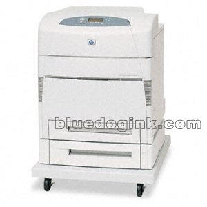 HP Color LaserJet 5550dtn Supplies