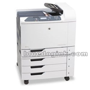 HP Color LaserJet CP6015xh Supplies