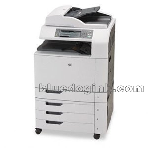 HP Color LaserJet CM6040F Supplies