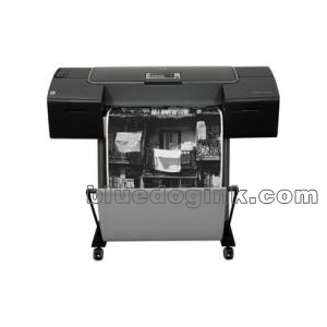 HP Designjet Z3100 24-in Supplies