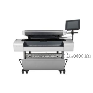 HP Designjet T1100ps 44-in Supplies