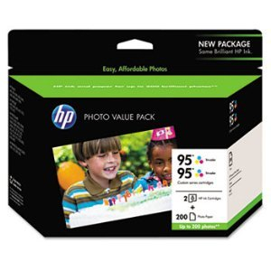 HP Q7938AN Photo Value Pack