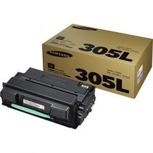 HP Samsung SV050A Black Toner Cartridge