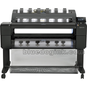 HP Designjet T1500 Supplies