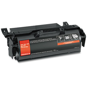 me T650H21Ac - Specific Deals on the T654X21A Lexmark X656DTE Black Extra High Yield Toner Cartridge