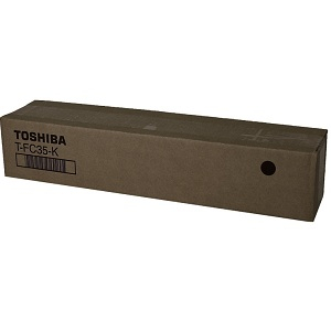 Toshiba TFC35K Black Toner Cartridge