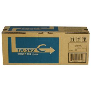 Kyocera TK-592M Original Toner Cartridge TK592M
