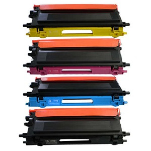 Brother TN115 Toner Cartridge Set