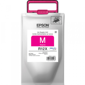 Epson TR12X320 Magenta Ink Pack