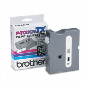 Brother TX3551 Tape