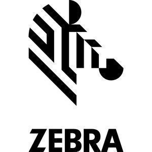 Zebra 02100BK11045 Wax Ribbon